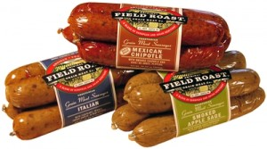 Field Roast grain meat sausages also skip the hexane processing.