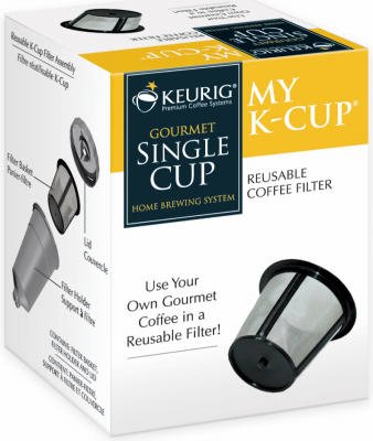 How to make your Keurig more eco-friendly