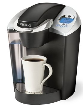 Keurig coffee systems-2