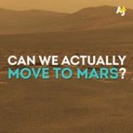 Who wants to move to the moon or Mars?